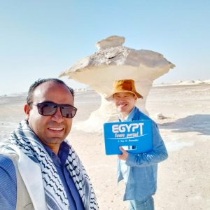 14 Days Egypt Adventure Tours
