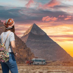 13 Days Alexandria, Cairo and Nile Cruise Holidays