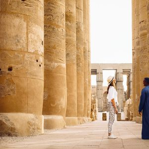 Day Tour from Safaga to Luxor
