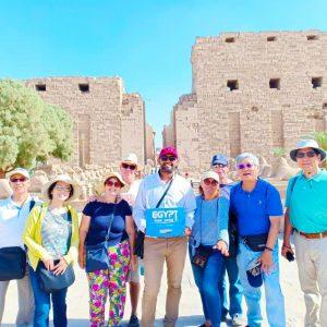 Luxury 11 Days Egypt Tour