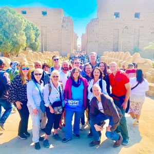 15 Days Marvelous Tour Package in Egypt