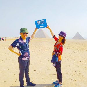 Egypt Highlights from Hurghada in 2 Nights
