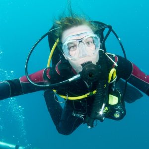 Discover Scuba Diving from Hurghada