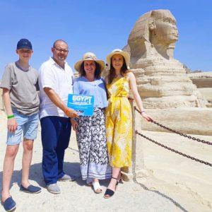 7 Days Cairo, Luxor & Hurghada Holiday
