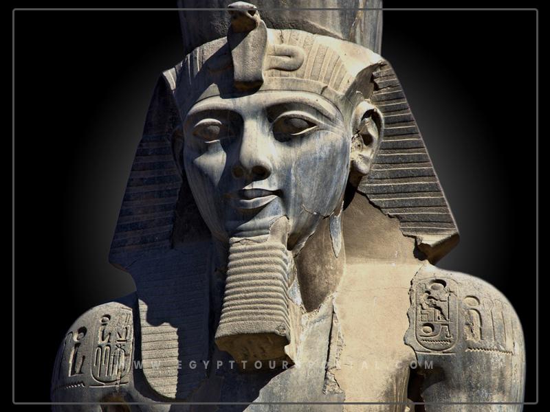 King Ramses II - Egypt Tours Portal