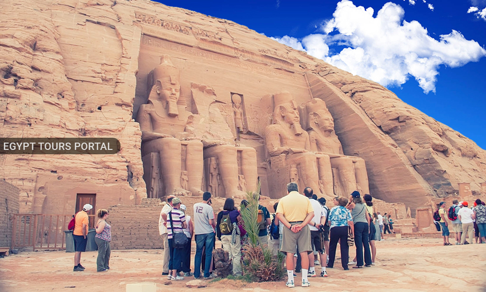 Abu Simbel Temples - Safety in Egypt 2021 - Egypt Tours Portal