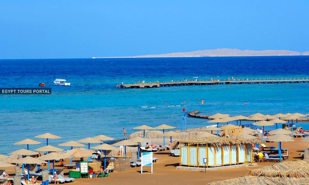 The Most Famous Beaches In Hurghada 2020 Hurghada Beaches 2020
