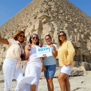 13 Days Culture Trip to Egypt