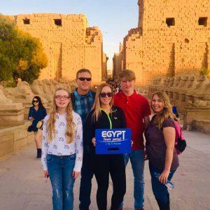 8 Days Cairo & Upper Egypt Overland Tour
