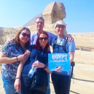 3 Days Trip To Cairo From Luxor By Plane