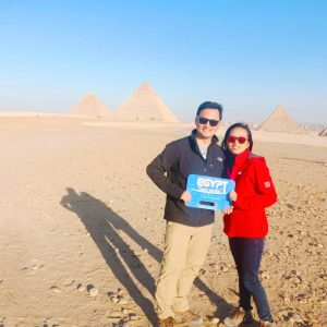 4 Days Egypt Economic Tour in Cairo and Alexandria