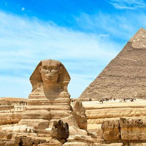 Journey to Egypt History in 7 Days Easter Holiday