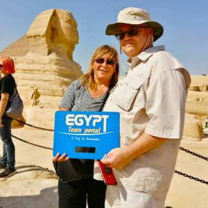 Discover Ancient Egypt in 8 Days Luxury Holiday