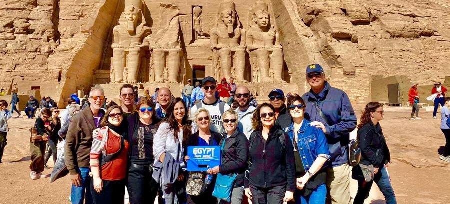 Aswan Tours & Excursions