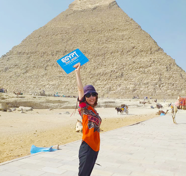 Egypt Holidays in February 2021