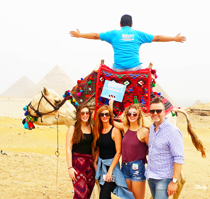 Egypt Holidays in June 2022