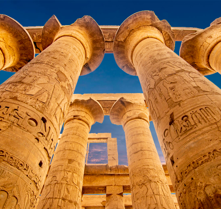 Egypt Holidays in May 2022