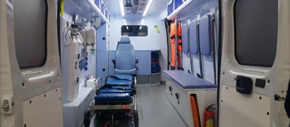 Medical Transport - Travel Insurance - Egypt Tours Portal