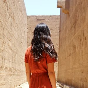 9 Days Solo Woman Trip To Cairo, Hurghada, and Upper Egypt