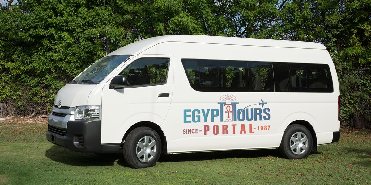 Hurghada Transfers