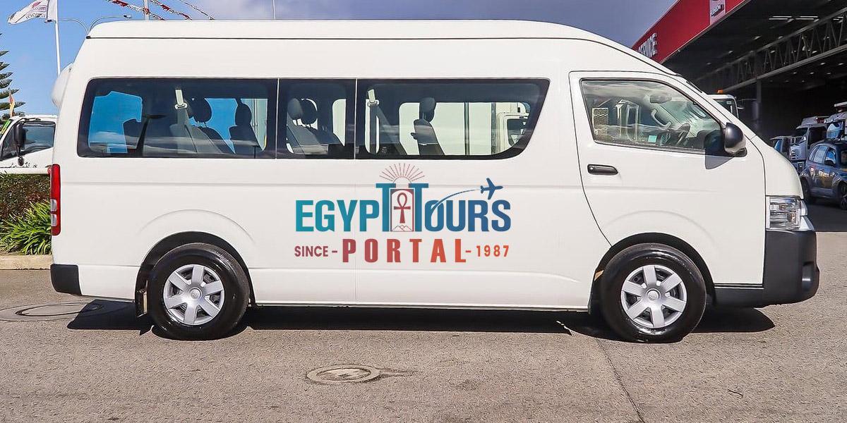 Sharm El Sheikh Transfers