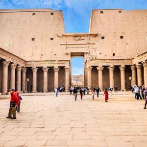 16 Days Complete UNESCO Egypt Tour